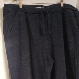 2 pairs of mens sweatpants & 1 shirt